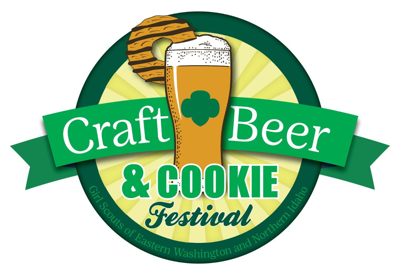 B-W 2018 Craft Beer and Cookie Fest Logo
